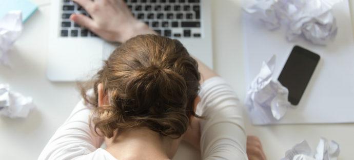 Jaký je původ slova stres? Proč se říká stres?