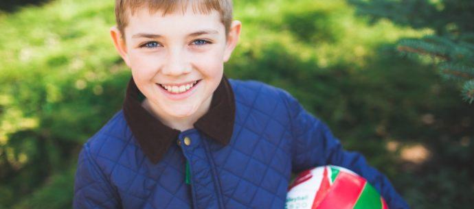 Jaký je původ slova kluk? Proč se říká kluk?